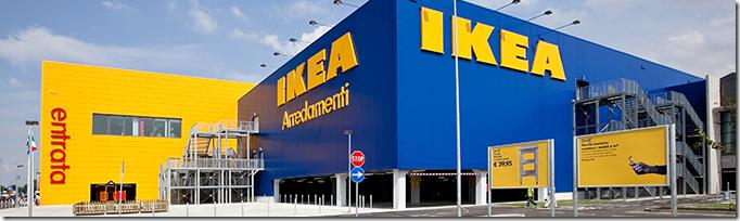 image IKEA Rimini: telefono numero posizione orari