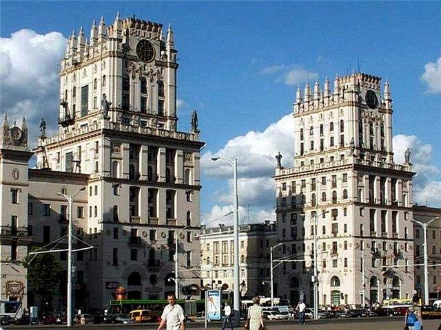 image10 Cosa vedere nella capitale bielorussa Minsk