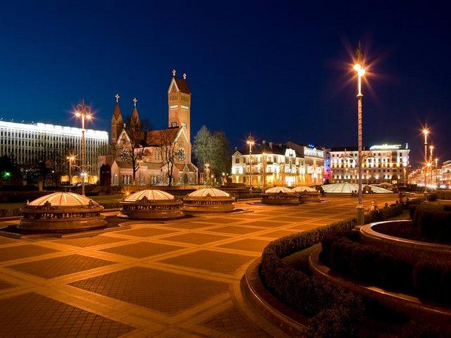 image11 Cosa vedere nella capitale bielorussa Minsk