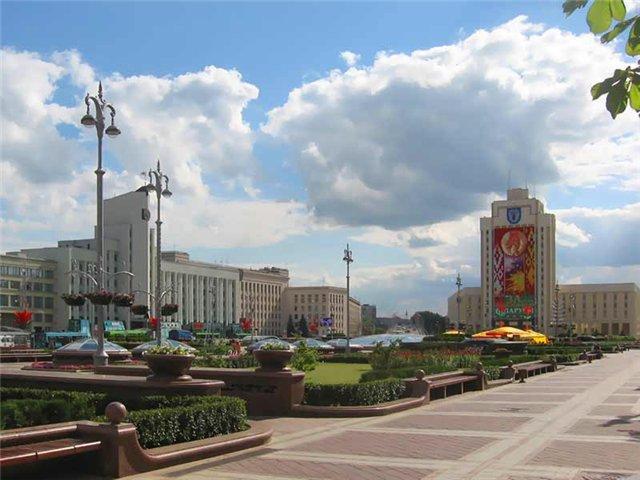 image12 Cosa vedere nella capitale bielorussa Minsk