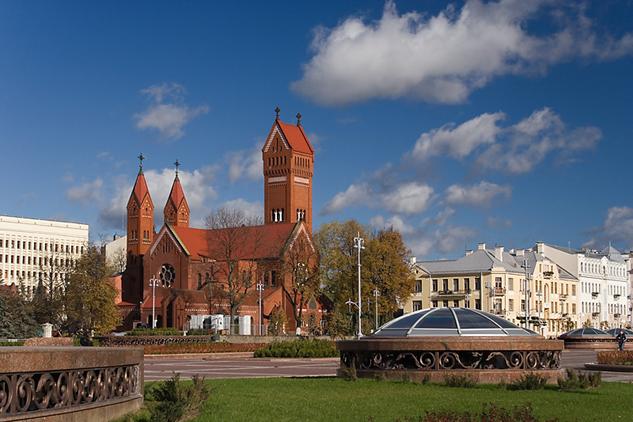 image14 Cosa vedere nella capitale bielorussa Minsk