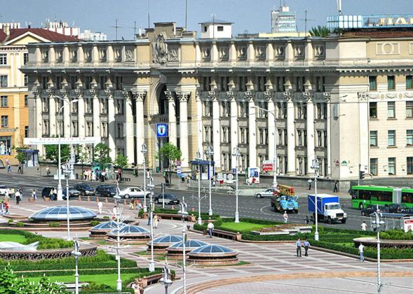 image17 Cosa vedere nella capitale bielorussa Minsk