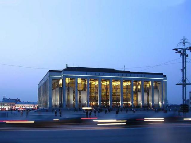 image18 Cosa vedere nella capitale bielorussa Minsk