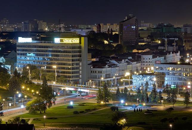 image20 Cosa vedere nella capitale bielorussa Minsk