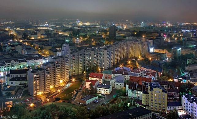 image21 Cosa vedere nella capitale bielorussa Minsk