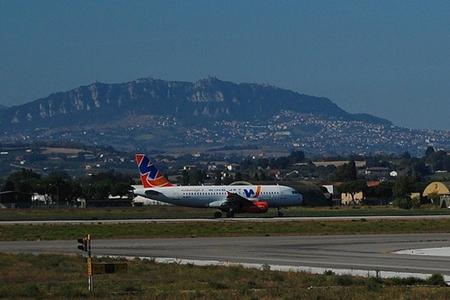 image Aeroporto Rimini   contatti, mappa, telefono