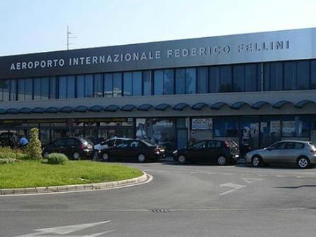 Aeroporto rimini contatti mappa telefono my italia blog for Ikea orari rimini