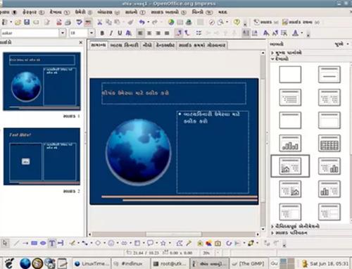 image8 Scaricare open office portable, versione italiana